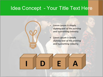 Theater Institute PowerPoint Templates - Slide 80