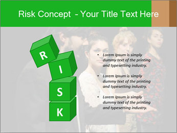 Theater Institute PowerPoint Templates - Slide 81
