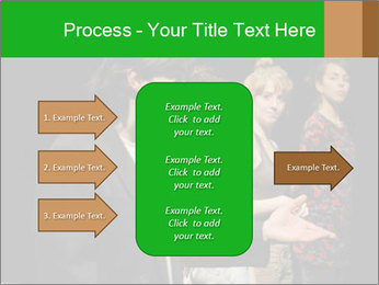 Theater Institute PowerPoint Templates - Slide 85