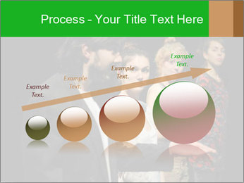 Theater Institute PowerPoint Templates - Slide 87