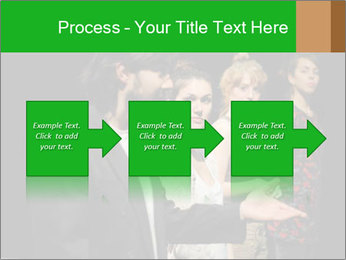 Theater Institute PowerPoint Templates - Slide 88