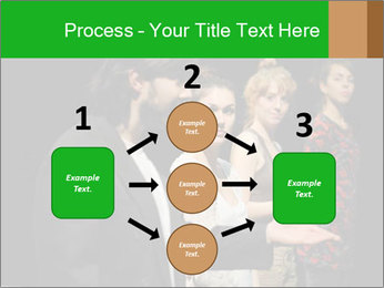 Theater Institute PowerPoint Templates - Slide 92