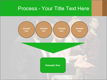 Theater Institute PowerPoint Templates - Slide 93