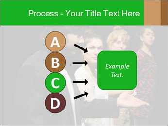 Theater Institute PowerPoint Templates - Slide 94