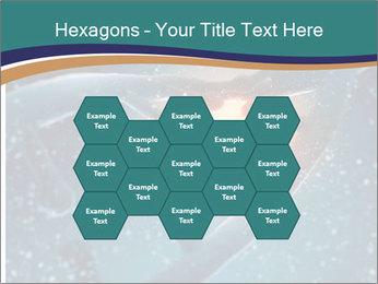 DNA molecule PowerPoint Templates - Slide 44