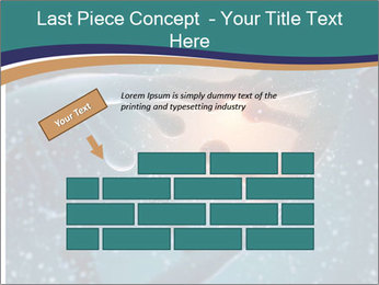 DNA molecule PowerPoint Templates - Slide 46