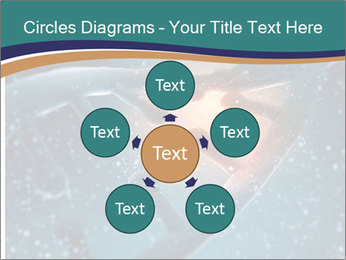 DNA molecule PowerPoint Templates - Slide 78
