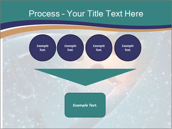 DNA molecule PowerPoint Templates - Slide 93