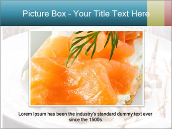 Roasted duck breast PowerPoint Templates - Slide 16