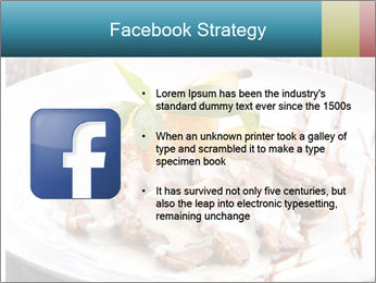 Roasted duck breast PowerPoint Templates - Slide 6