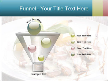 Roasted duck breast PowerPoint Templates - Slide 63