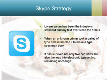 Roasted duck breast PowerPoint Templates - Slide 8
