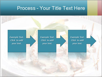Roasted duck breast PowerPoint Templates - Slide 88