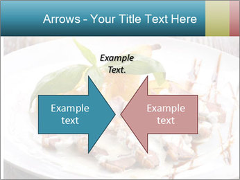 Roasted duck breast PowerPoint Templates - Slide 90
