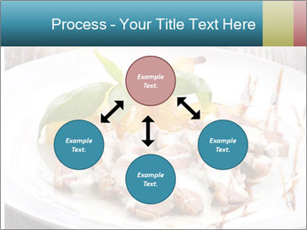 Roasted duck breast PowerPoint Templates - Slide 91