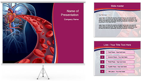 0000087450 PowerPoint Template