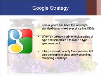 Medicine bottles PowerPoint Template - Slide 10