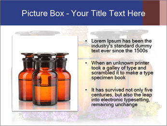 Medicine bottles PowerPoint Template - Slide 13