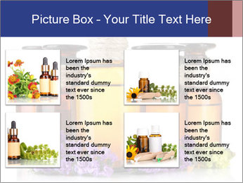 Medicine bottles PowerPoint Template - Slide 14