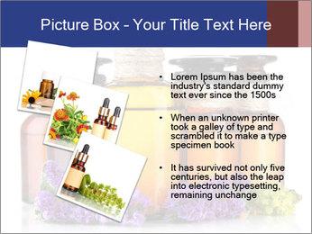 Medicine bottles PowerPoint Template - Slide 17