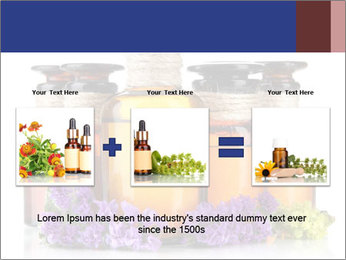 Medicine bottles PowerPoint Template - Slide 22