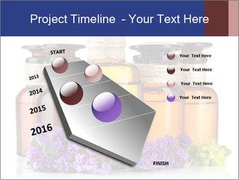 Medicine bottles PowerPoint Template - Slide 26