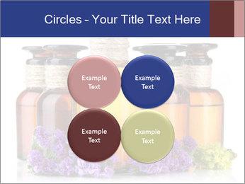 Medicine bottles PowerPoint Template - Slide 38