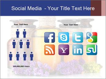 Medicine bottles PowerPoint Template - Slide 5