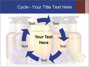 Medicine bottles PowerPoint Template - Slide 62
