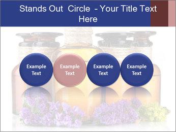 Medicine bottles PowerPoint Template - Slide 76