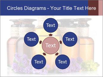 Medicine bottles PowerPoint Template - Slide 78