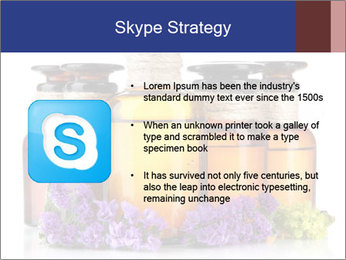 Medicine bottles PowerPoint Template - Slide 8
