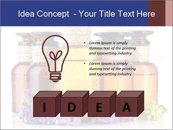 Medicine bottles PowerPoint Template - Slide 80