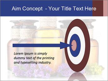 Medicine bottles PowerPoint Template - Slide 83