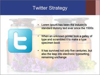 Medicine bottles PowerPoint Template - Slide 9