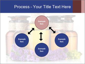Medicine bottles PowerPoint Template - Slide 91