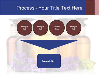 Medicine bottles PowerPoint Template - Slide 93