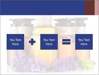 Medicine bottles PowerPoint Template - Slide 95