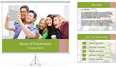 0000087452 PowerPoint Template