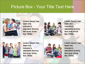 0000087452 PowerPoint Template - Slide 14