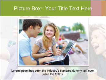 Education PowerPoint Template - Slide 15