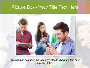 Education PowerPoint Template - Slide 16