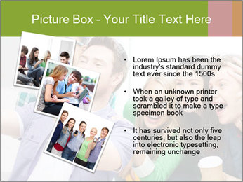 0000087452 PowerPoint Template - Slide 17