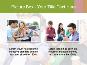 Education PowerPoint Template - Slide 18