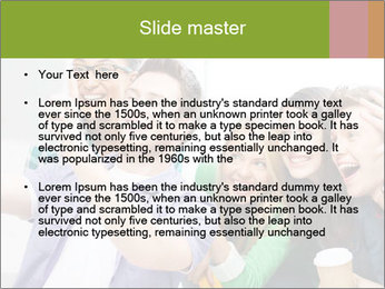 Education PowerPoint Template - Slide 2