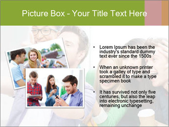 Education PowerPoint Template - Slide 20