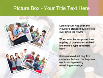 Education PowerPoint Template - Slide 23