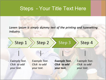 Education PowerPoint Template - Slide 4