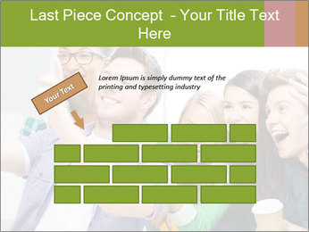 Education PowerPoint Template - Slide 46