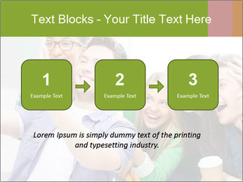 Education PowerPoint Template - Slide 71